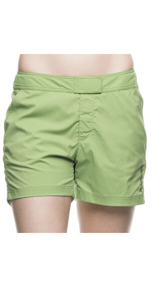 Houdini W's Beach Shorts Clover Green